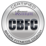 Certified Brain Fitness Coach- Start Here